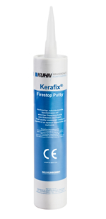 Kerafix Fire Rated Silicone